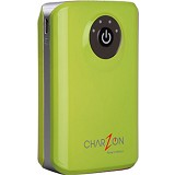 CHARZON Power Bank 8800mAh [CZ-8800] - Green - Portable Charger / Power Bank